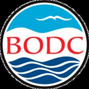 Logo BODC