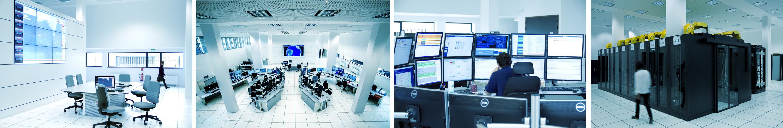 Data center OPERATIONALITY