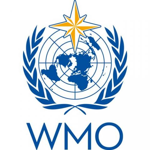 Logo World Meteorological Organization
