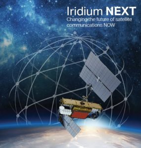 Iridium next