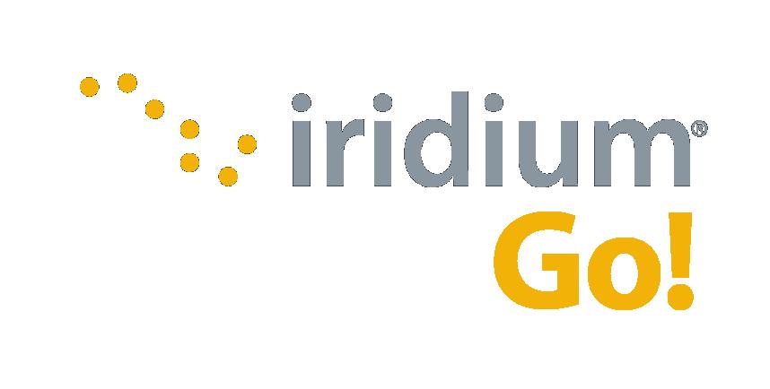 iridium service GO!