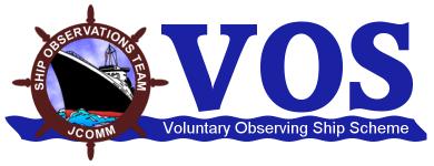 Voluntary Observing Ship Scheme logo