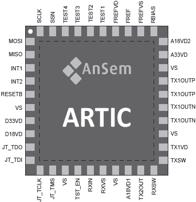 schema chipset