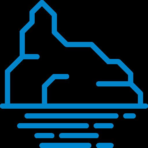 icon iceberg