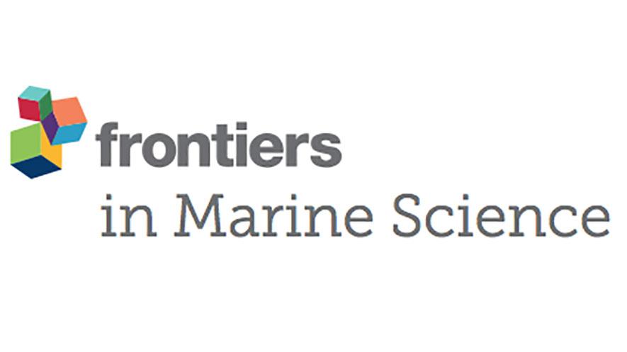 Frontiers in Marine Science