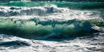 MELOA wave buoys
