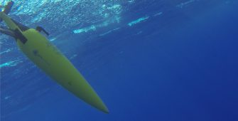 prooceano underwater glider