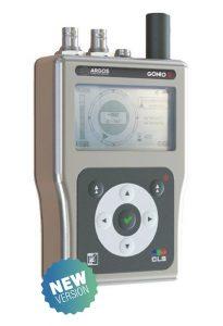 platform finde rgoniometer