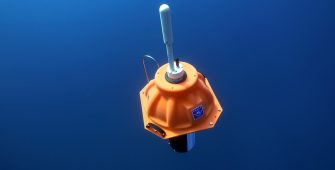 mermaid buoy