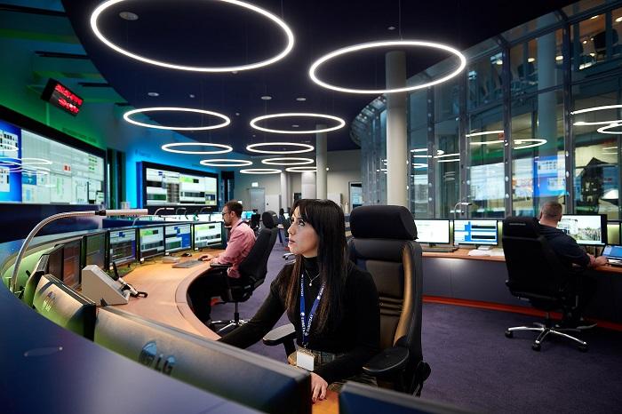 operation center EUMETSAT