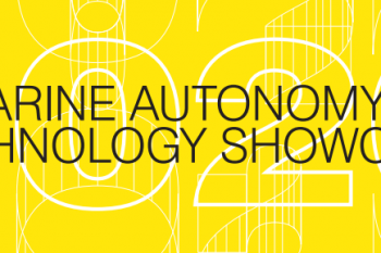 Marine Autonomy & Technology Showcase 2020