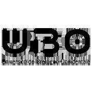 Université de Bretagne Occidentale logo