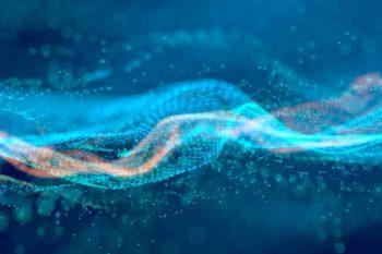 digital waves