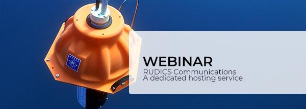 RUDICS communications webinar banner